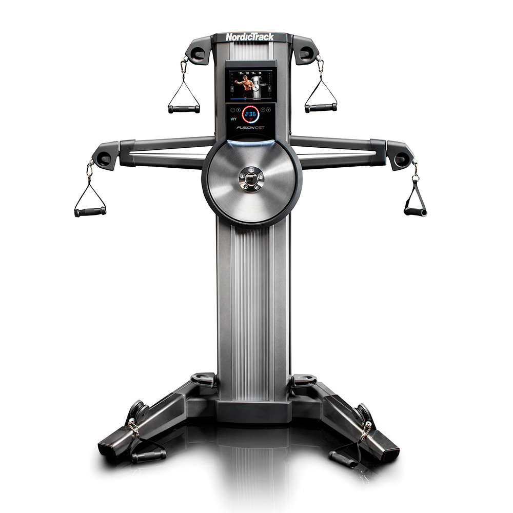 Appareil de Musculation Nordictrack Fusion CST