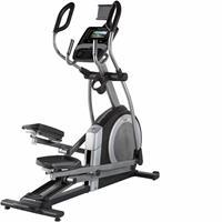 Vélo elliptique New commercial 12.9 Nordictrack - Fitnessboutique