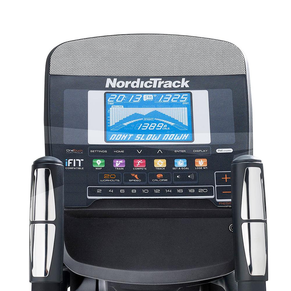 Nordictrack AudioStrider 500