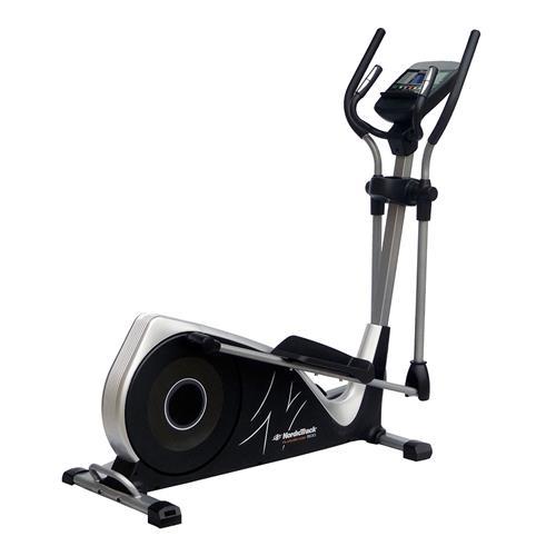 Vélo elliptique AudioStrider 500 NT10