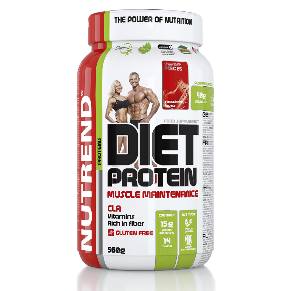 Protéines Nutrend Diet Protein