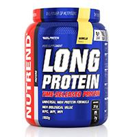 Sèche - Définition Long Protein