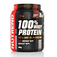 Whey protéine Nutrend 100% Whey Protein