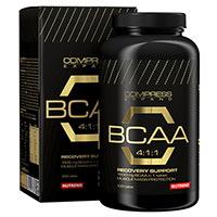 Acides aminés Compress BCAA
