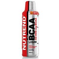Acides Aminés BCAA Liquid 500 ml