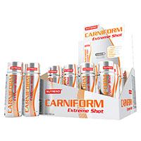 L-Carnitine NUTREND Carniform