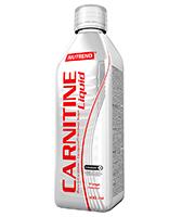 Sèche - Définition NUTREND Carnitine Liquid