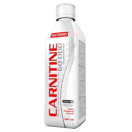 Nutrend Carnitine 60000 Synephrine
