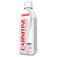 L-Carnitine Carnitine 60000 Synephrine Nutrend - Fitnessboutique