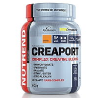 Créatines Creaport