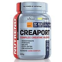 Créatines - Kre AlKalyn Nutrend Creaport