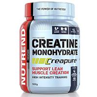 Créatines - Kre AlKalyn Nutrend Creatine Monohydrate Creapure