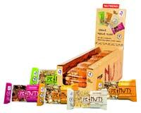 Cuisine - Snacking Nutrend De Nuts