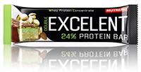 Barres protéinées NUTREND Excelent Protein Bar Double