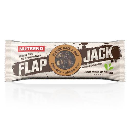 Nutrend Flapjack