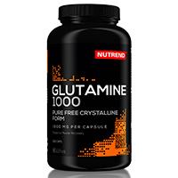 Acides aminés Glutamine 1000