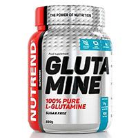Acides aminés Glutamine