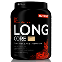 protéines NUTREND Long Core