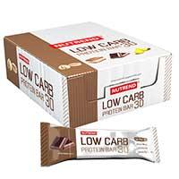 Barres protéinées NUTREND Low Carb Protein Bar 30