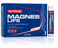Complements Energetiques Nutrend Magneslife