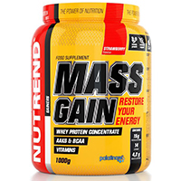 Gainer Nutrend Mass Gain