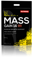 Prise de masse Nutrend Mass Gain 14