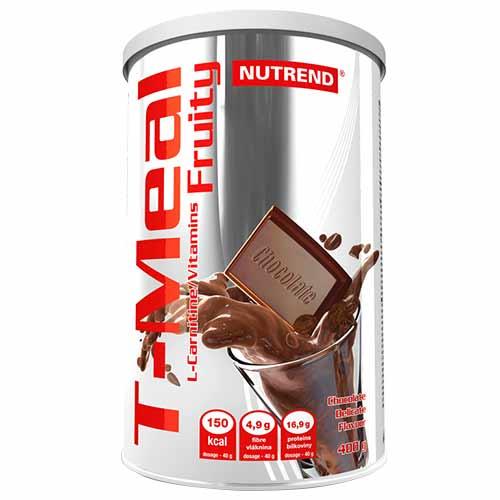 Hyperprotéinés Sucrés Nutrend T Meal Fruity