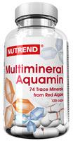 Pre Workout Nutrend Multimineral Aquamin