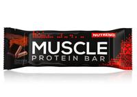 Barres protéinées Nutrend Muscle Protein Bar