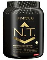Protéines de sèche Compress NT