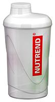 Shaker Nutrend Shaker 600 ml