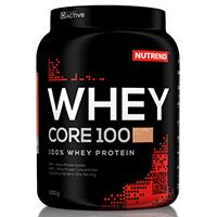 Whey protéine NUTREND Whey Core 100