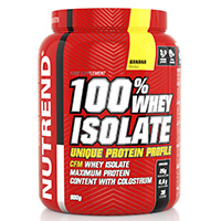 Whey Protéine 100% Whey Isolate Nutrend - Fitnessboutique