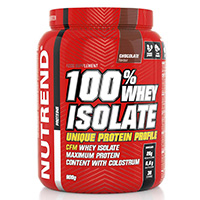 Whey Protéine 100% Whey Isolate