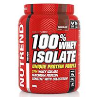 Whey protéine Nutrend 100% Whey Isolate