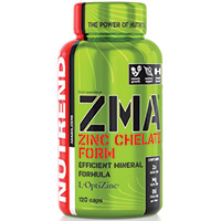 Complements Energetiques Nutrend ZMA