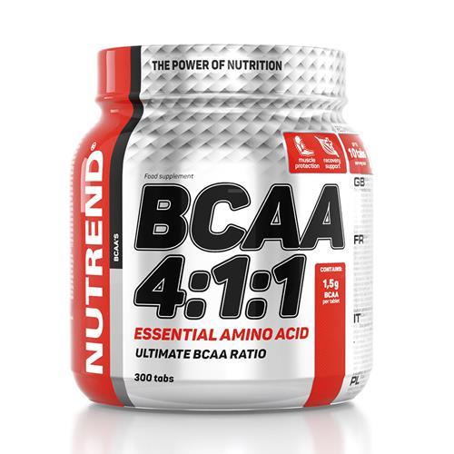 BCAA Nutrend BCAA 4:1:1