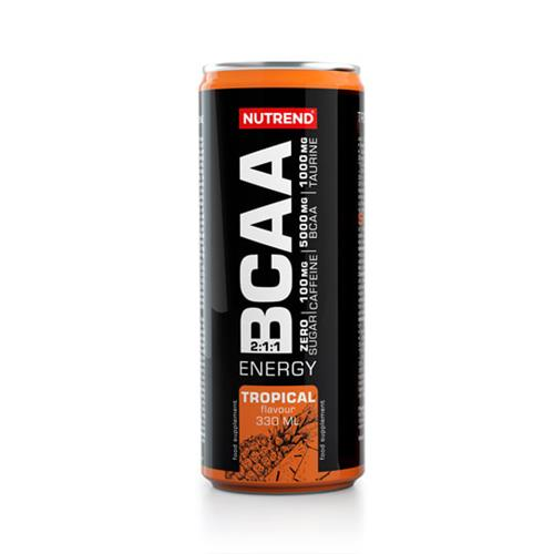BCAA BCAA Energy Nutrend - Fitnessboutique
