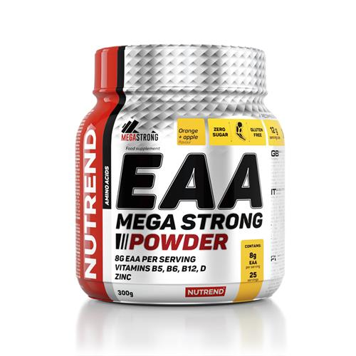 Acides aminés EAA Mega Strong Powder
