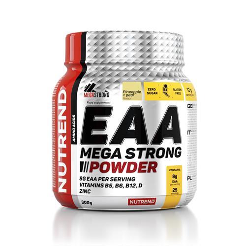 Acides Aminés EAA Mega Strong Powder