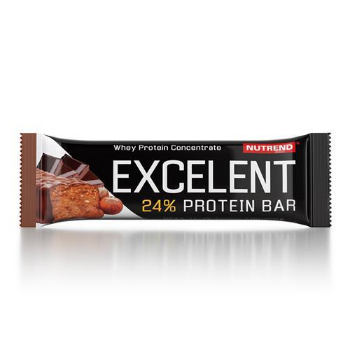 Protéines Nutrend Excelent Protein Bar
