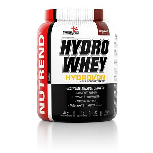 Whey Protéine Hydro Whey Nutrend - Fitnessboutique