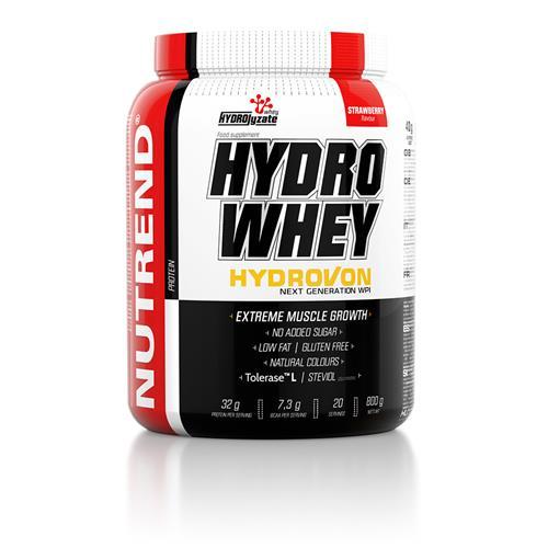 Protéines Nutrend Hydro Whey