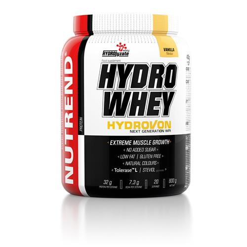 Whey Protéine Nutrend Hydro Whey