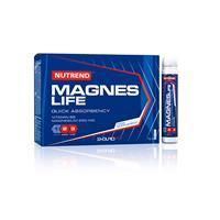 Vitamines et Minéraux Magneslife Nutrend - Fitnessboutique
