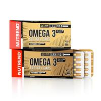 Oméga 3 Omega 3 Plus Softgel Caps Nutrend - Fitnessboutique