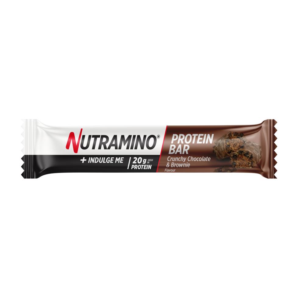 Nutramino Protein Bar Crispy