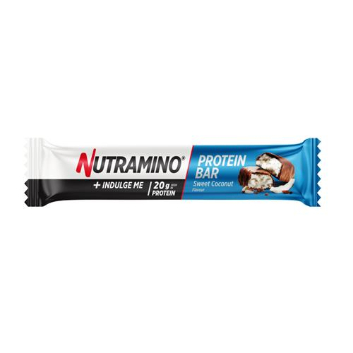 Barres protéinées Nutramino Protein Bar