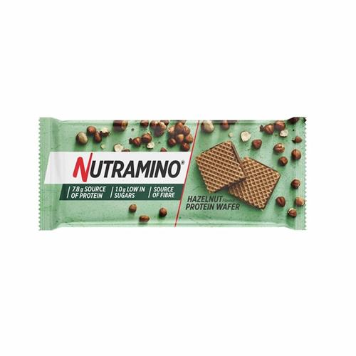 Cuisine - Snacking Nutramino Nutra-Go Protein Wafer