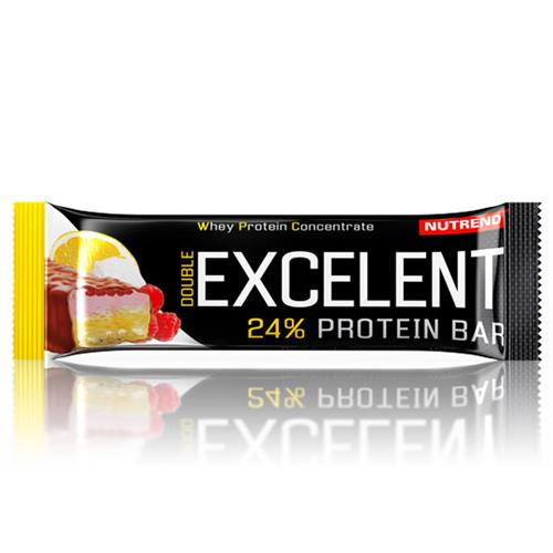 Protéines Nutrend Excelent Protein Bar Double